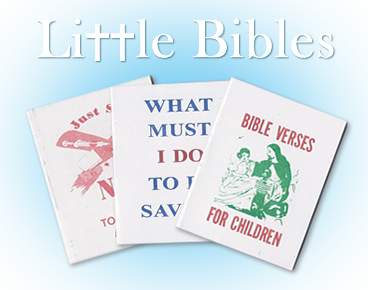 Little Bibles